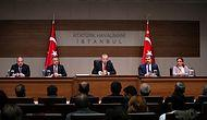 Erdoğan: 'Kobani'de Rusya'nın da Olumlu Yaklaşımıyla Sıkıntı Olmayacağa Benziyor'