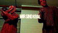 Ezhel & Ufo361 - Wir Sind Kral Şarkı Sözleri ve Türkçe Çevirisi