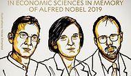 Küresel Yoksulluk Üzerine Yapılan Çalışmalar Kazandı: Nobel Ekonomi Ödülü Sahiplerini Buldu