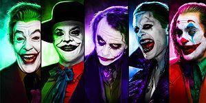 Sen Hangi Joker'sin?