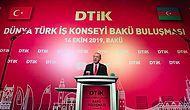 Erdoğan: 'Türkiye, En Az Kıbrıs Barış Harekâtı Kadar Hayati Önemde Bir Adım Atmıştır'