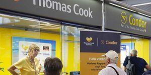 Thomas Cook Gitti Ama Booking.Com Hala Ayakta