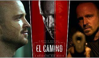 'Breaking Bad' Efsanesinin Devamı Niteliğindeki 'El Camino' Filmi Beklentileri Karşıladı mı?