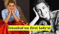 Ünlü Fransız Dergisi Madam Figaro İçin Objektif Karşısına Geçen İstanbul'un First Lady'si Dilek İmamoğlu Güzelliğiyle Herkesi Büyüledi