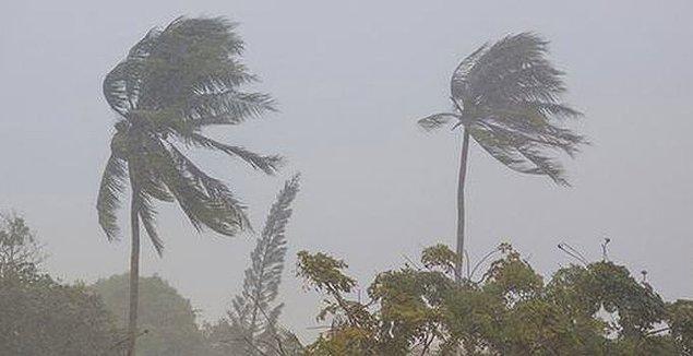 Fırtına : Meryem Ana Fırtınası