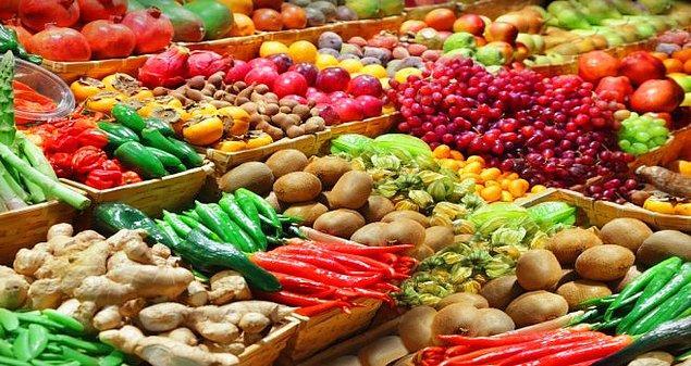 Dünya Gıda Günü