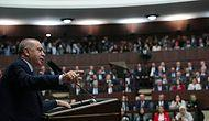 Cumhurbaşkanı Erdoğan: 'Hemen Bu Gece Teröristler Güvenli Bölgeden Çıksın, Harekât Sona Erer'