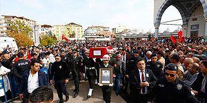 Kırıkkale ve Adıyaman'a Ateş Düştü: Üsteğmen Çelebi Bozbıyık ve Uzman Onbaşı Mesut Çelik Son Yolculuklarına Uğurlandı