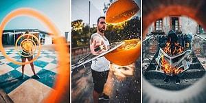 Ben de Instagram Fenomeni Olacağım Diyenlerin Akıl Sır Erdiremediği Tüyoları, Çarpıcı Kareleriyle Anlatan Fotoğrafçı: Jordi Koalitic