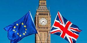İngiltere ve AB, Brexit İçin Yeniden Düzenlenmiş Bir Anlaşma Üzerinde Uzlaşı Sağladı
