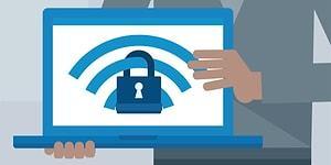İnternette Bugüne Kadar Bıraktığınız Dijital Ayak İzinizin %99.9'unu Silmek İster misiniz?