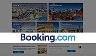 500 Bin Liralık Teminat Belirlendi: Mahkeme booking.com'un Haksız Rekabet Oluşturduğuna Karar Verdi