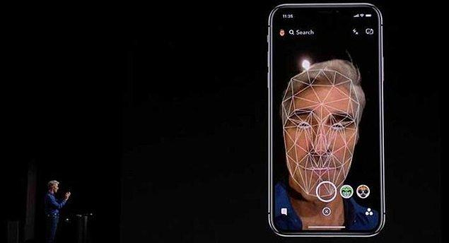 Apple'ın da telefonlarında Face ID ile kilit açma uygulamasından sonra verilerimizin korunması çokça konuşulmuştu.