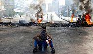'WhatsApp Vergisi' Bardağı Taşırdı: Lübnan'da Son Yılların En Geniş Protestosu