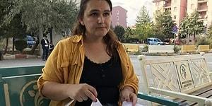 Eşi Cezaevinden Çıkan Kadın Adliyeye Sığındı: 'Ne Zaman Öldürecek Diye Beklemek İstemiyorum'
