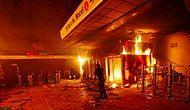 Başkent Santiago'da Asker Sokağa İnecek: Şili'de Hükümet Metro Zammı Protestoları İçin OHAL İlan Etti