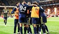 Fenerbahçe, Yukatel Denizlispor Deplasmanında