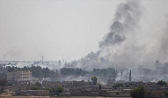 Milli Savunma Bakanlığı: YPG 20 İhlal Gerçekleştirdi, 1 Asker Şehit 1 Asker Yaralı