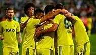 Kanarya, Denizli'den 3 Puanla Dönüyor! Yukatel Denizlispor - Fenerbahçe Maçında Yaşananlar ve Tepkiler
