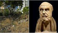 Mersin'de Önemli Keşif: Astronom, Matematikçi ve Bilim İnsanı Aratos'un Anıt Mezarının Yeri Bulundu