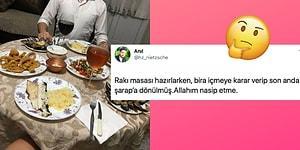 Vedat Milor Ne Düşünüyor Acaba? 3. Yılları İçin Yemek Masası Hazırlayan Çiftin Kutlama Menüsü Sosyal Medyayı İkiye Böldü