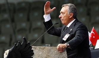 Beşiktaş'ın Yeni Başkanı Belli Oldu: Ahmet Nur Çebi Kimdir?
