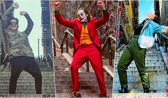 'Joker' Filmi Sayesinde Trend Olan Merdivenler New York'taki Turistlerin Yeni İlgi Odağı Haline Geldi
