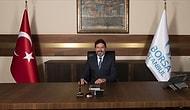 Bakan Berat Albayrak Açıkladı: Hakan Atilla, Borsa İstanbul Genel Müdürlüğü'ne Atandı