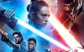 Star Wars: The Rise of Skywalker'ın Son Fragmanı Yayınlandı!