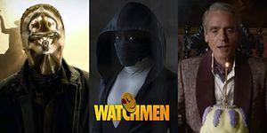 HBO'nun Merakla Beklenen Yeni Dizisi Watchmen'i İzlemeden Önce Bilmeniz Gerekenleri Açıklıyoruz!