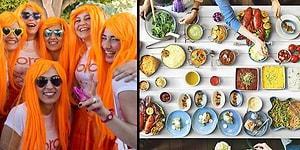 Bu Festivaller Acıktırır! Damak Tadına Düşkünlerin Gitmeye Can Atacağı 20 Yerli Gurme Festival