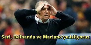 Cimbom Yine Kayıp! Galatasaray - Real Madrid Maçında Yaşananlar ve Tepkiler