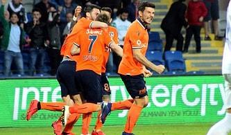 Başakşehir Avrupa Ligi'nde 3 Puan Peşinde! Başakşehir Wolfsberger Maçı Ne Zaman, Saat Kaçta ve Hangi Kanalda?