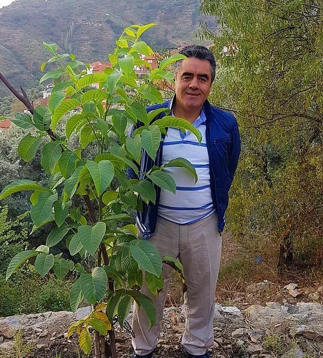 Bayrak'ın ölümüne ilişkin İzmir İl Sağlık Müdürlüğü'nün inceleme başlattığı öğrenildi.