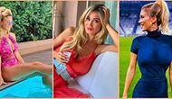 Güzelliğiyle Gündemden Düşmeyen, İtalya'nın En Popüler Spor Spikeri: Diletta Leotta!