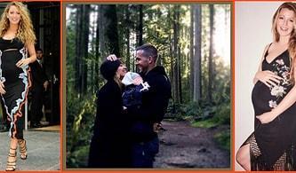 Blake Lively Üçüncü Bebeğini Kucağına Aldı, Tüm Anneler İçin Bir İhtiyaç Listesi Hazırladı!