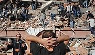 Yüzlerce Canı Kaybettiğimiz Van Depreminin Üzerinden 8 Yıl Geçti: 'Acıda Eksilen Bir Şey Yok'