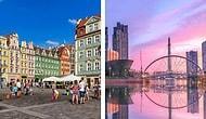 2001 Yılından Bugüne, Dünya Kitap Başkenti Seçilmiş Birbirinden Görülesi 18 Şehir