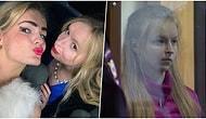 Güzel Görünüşünü Kıskandığı İçin 17 Yaşındaki Model Kız Kardeşini Bıçaklayarak Öldüren Zalim Abla