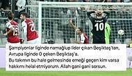 Ljajic Penaltı Kaçırdı, Beşiktaş Kaybetti! Beşiktaş - Braga Maçında Yaşananlar ve Tepkiler