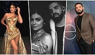 Yeni Bir Aşk Doğuyor! Tüm Dünya Drake ve Kylie Jenner'ın Ünlü Rapçinin Doğum Gününde Yakınlaşmasını Konuşuyor