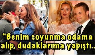 Yağmur Atacan ile Nasıl Sevgili Olduğunu Anlatan Pınar Altuğ Herkesi Şaşırtan Samimi Açıklamalarda Bulundu!