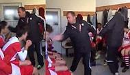 Futbolcuları Tokatlayan Teknik Direktör Kendisini Savundu: 'Bunu Yılmaz Vural da Yapabiliyor'
