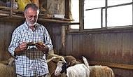 Koyuncu Baba, Okuma Aşkıyla 45 Bin Kitap Biriktirdi: 'Kitap Okumazsak, Çocuklarımız da Okumaz'