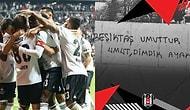 Kara Kartallar Geri Döndü! Beşiktaş - Galatasaray Derbisinde Yaşananlar ve Tepkiler
