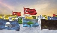 AA Tarafından Paylaşıldı: Cumhurbaşkanlığı'nın 'Atatürksüz' 29 Ekim Videosu Sosyal Medyanın Gündeminde