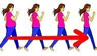 Yalnızca Yürüyüş Yaparak Hızlıca Kilo Vermek İçin Uygulayabileceğiniz 20 Altın Sır
