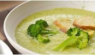 Soğuk Havalarda Hasta Olmamanın Formulü: Brokoli Çorbası! Brokoli Çorbası Nasıl Yapılır?