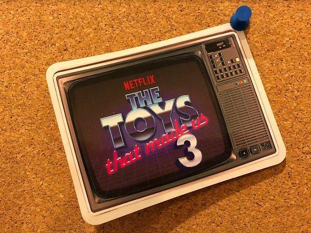 12. Toys That Made Us / 3. Sezon / 15 Kasım