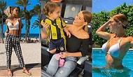 Fenerbahçeli Futbolcu Mauricio Isla'nın Instagram Fenomeni Eşi: Gala Caldirola!